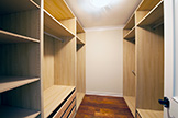 561 Hilbar Ln, Palo Alto 94303 - Master Closet (A)
