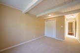 3776 La Donna Ave, Palo Alto 94306 - Bedroom 4 (B)