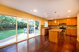 3776 La Donna Ave, Palo Alto 94306 - Breakfast Area (A)