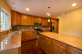 3776 La Donna Ave, Palo Alto 94306 - Kitchen (A)