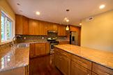 Kitchen - 3776 La Donna Ave, Palo Alto 94306