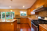 3776 La Donna Ave, Palo Alto 94306 - Kitchen (B)