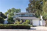3776 La Donna Ave, Palo Alto 94306 - La Donna Ave 3776