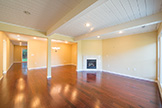 3776 La Donna Ave, Palo Alto 94306 - Living Room (A)