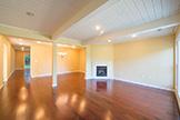 Living Room - 3776 La Donna Ave, Palo Alto 94306