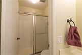 3327 La Mesa Dr 12, San Carlos 94070 - Bathroom 1 (B)