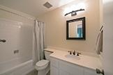 3327 La Mesa Dr 12, San Carlos 94070 - Bathroom 2 (A)