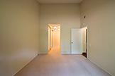 3327 La Mesa Dr 12, San Carlos 94070 - Bedroom 1 (B)