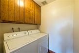 3327 La Mesa Dr 12, San Carlos 94070 - Laundry (A)
