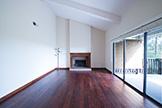 3327 La Mesa Dr 12, San Carlos 94070 - Living Room (C)