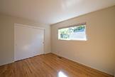 840 La Para Ave, Palo Alto 94306 - Bedroom 3 (A)