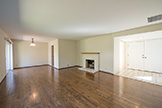 Living Room (B) - 840 La Para Ave, Palo Alto 94306