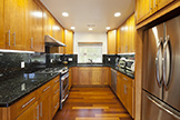 1806 Mark Twain St, Palo Alto 94303 - Kitchen (A)