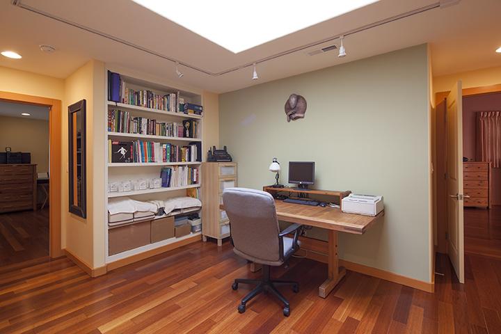 Office (A)