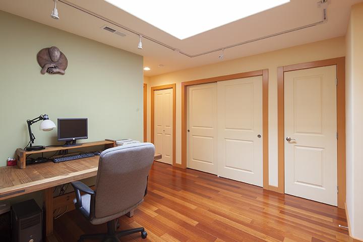 Office (B)