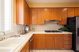 Kitchen - 405 Mendocino Way, Redwood Shores 94065