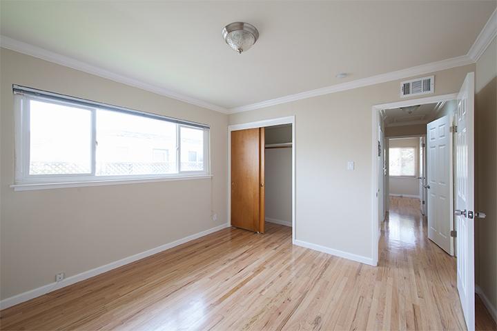 Bedroom 2 (A) - 4897 Miramar Ave