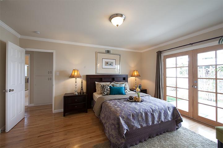 Master Bedroom (B) - 4897 Miramar Ave