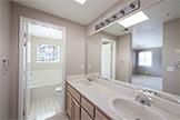1262 Oregold Pl, San Jose 95131 - Master Bath (A)