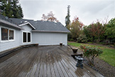 1705 Orr Ct, Los Altos 94024 - Deck (A)