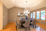 1705 Orr Ct, Los Altos 94024 - Dining Room (A)