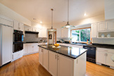 1705 Orr Ct, Los Altos 94024 - Kitchen (A)