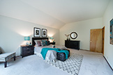 1705 Orr Ct, Los Altos 94024 - Master Bedroom (B)