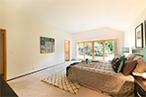 1705 Orr Ct, Los Altos 94024 - Master Bedroom (D)