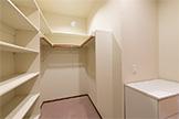 Master Closet (A) - 1705 Orr Ct, Los Altos 94024