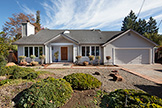 1705 Orr Ct, Los Altos 94024 - Orr Ct 1705