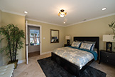 1007 Peggy Ln, Menlo Park 94025 - Master Bedroom (B)