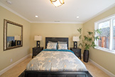 1007 Peggy Ln, Menlo Park 94025 - Master Bedroom (C)