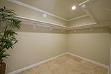 1007 Peggy Ln, Menlo Park 94025 - Master Closet (A)