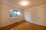 Bedroom 2 - 2624 Ponce Ave, Belmont 94002