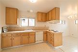 Kitchen - 2624 Ponce Ave, Belmont 94002