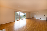 Living Room - 2624 Ponce Ave, Belmont 94002