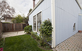 221 Rengstorff Ave 19, Mountain View 94043 - Backyard (A)