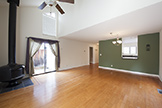 221 Rengstorff Ave 19, Mountain View 94043 - Living Room (A)