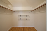 221 Rengstorff Ave 19, Mountain View 94043 - Walk In Closet (A)