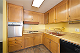934 S Wolfe Ave, Sunnyvale 94086 - Kitchen (C)