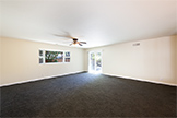 934 S Wolfe Ave, Sunnyvale 94086 - Living Room (A)