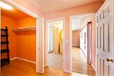 934 S Wolfe Ave, Sunnyvale 94086 - Master Bath Closet (A)