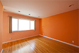 934 S Wolfe Ave, Sunnyvale 94086 - Master Bedroom (A)