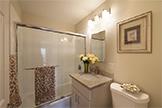 Bathroom 2 (A) - 731 San Benito Ave, Menlo Park 94025