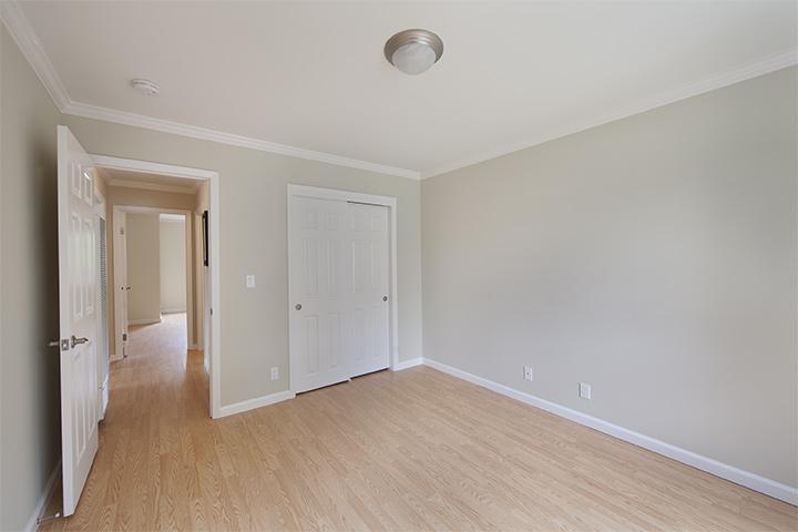 Living Room - 731 San Benito Ave