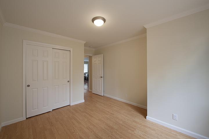 Bedroom 3 (B) - 731 San Benito Ave
