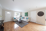 731 San Benito Ave, Menlo Park 94025 - Living Room (C)