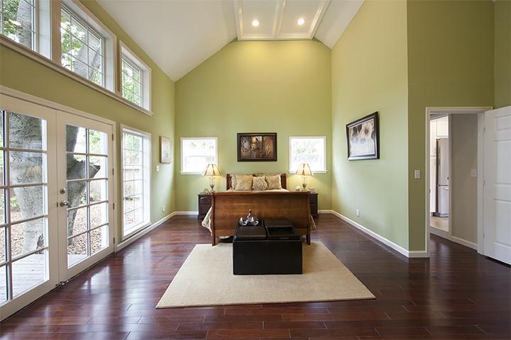 Master Bedroom (C) - 731 San Benito Ave