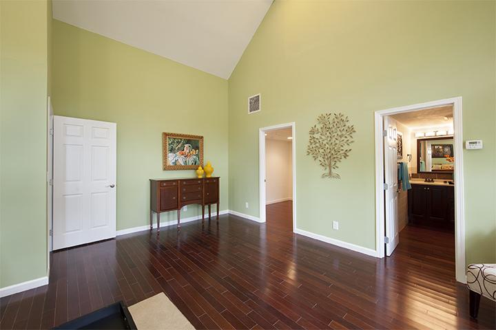 Master Bedroom (D) - 731 San Benito Ave