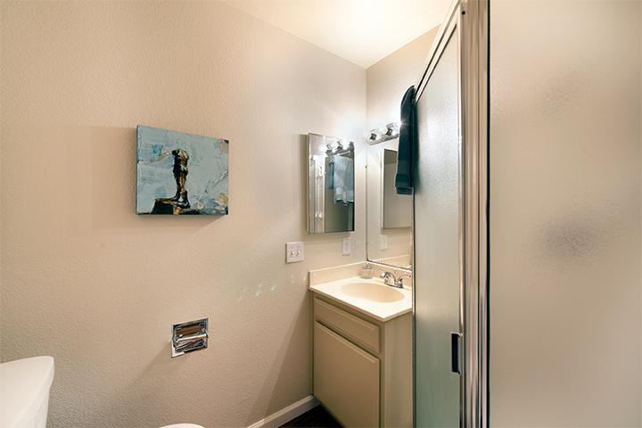 Bath Room 2 (A) - 2140 Santa Cruz Ave E110